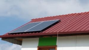 3000 Watt Güneş Paneli Sistemi