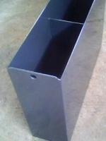 Sac Kasa Plastik Kaplama